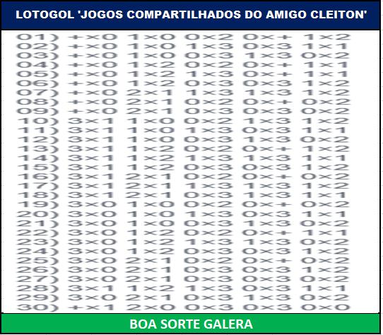 LOTOGOL 942 COMP