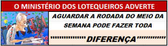 815 MINISTERIO DOS LOTEQU