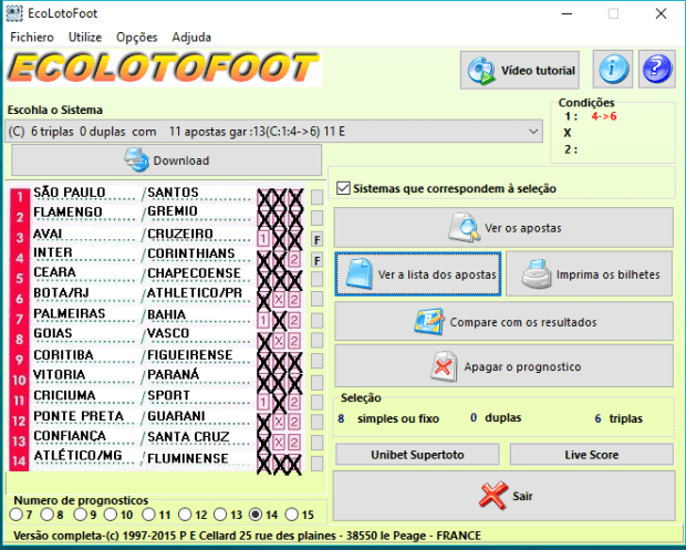 863 6 T ECOLOTOFOOT