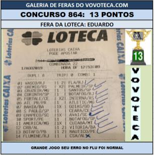 864 13P EDUARDO