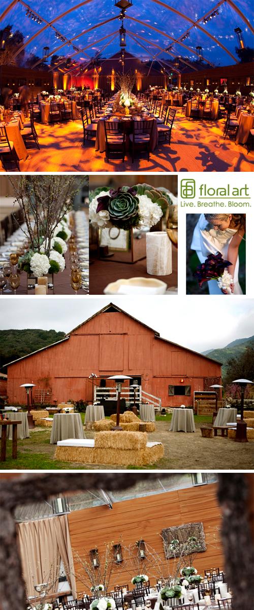 Floral Art Board 1