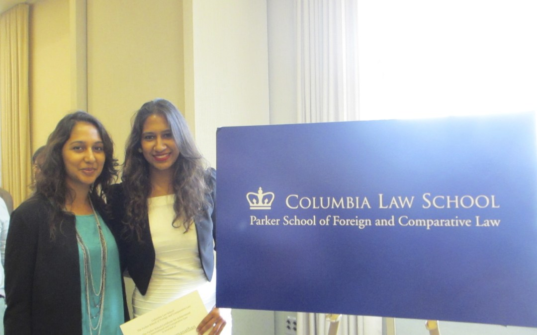 The Fulbright Focus: Sharanya Premanathan