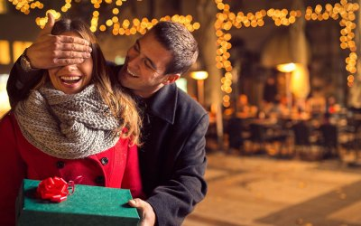 5 Christmas gift ideas for your girlfriend