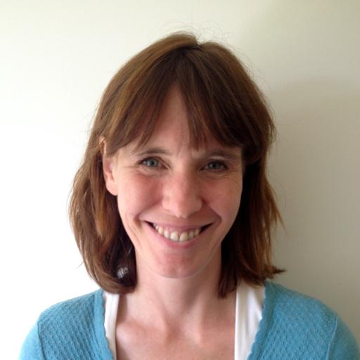 Kate McCormack
