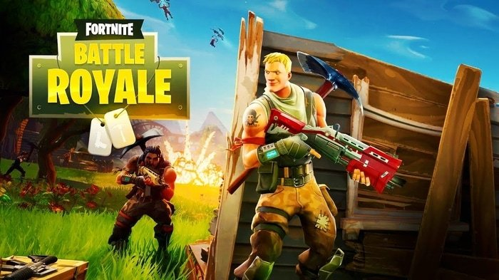 Explaining the Popularity of  Fortnite  Battle Royale   For Starters     During the past few months     Fortnite  Battle Royale    has taken the world  and people s Snapchat stories by storm  turning the gaming world upside  down with