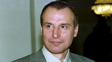 Димитър Радев бнб