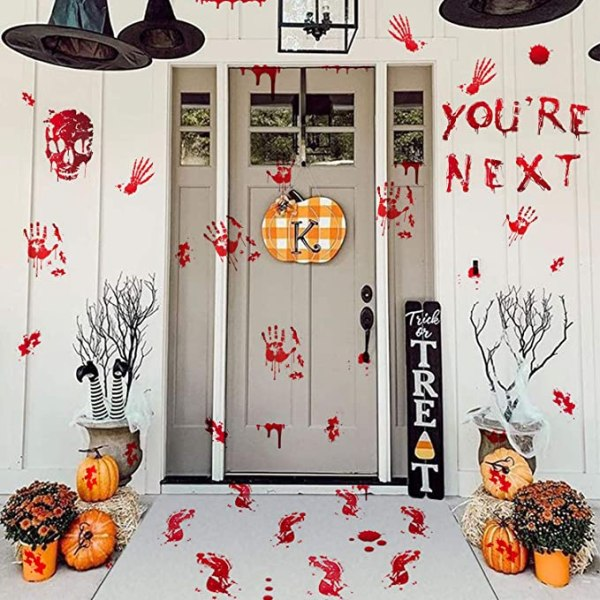 Happy Halloween 2020: best decorations for your home 1