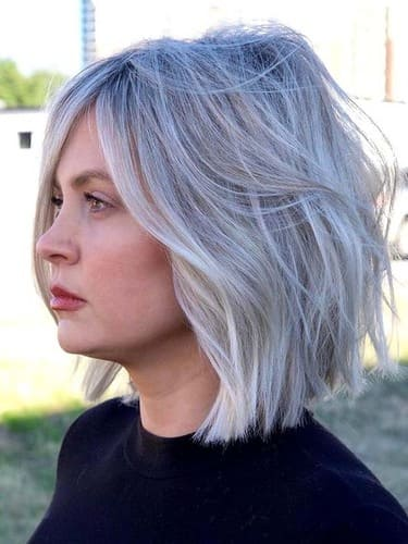 Best hairstyle and haircut trends for woman in 2021 1