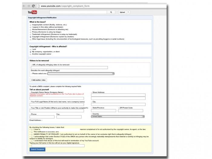 correct Youtube DMCA.025