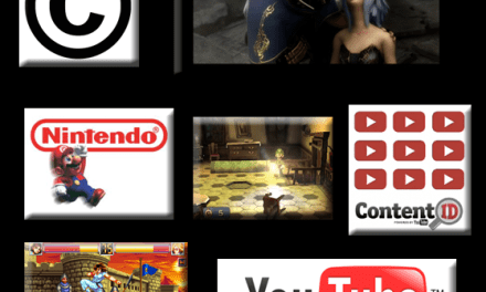 "Nintendo Monetizes ""Let's Play"" Videos on YouTube"