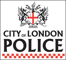 City of London Police anti-piracy campaign