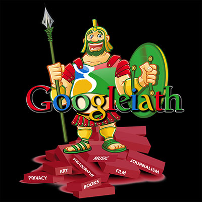 How Are Google's Anti-Piracy Search Policies Working?