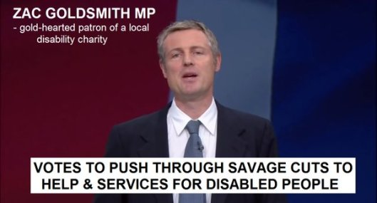 Here's another thing we need to remember about Zac Goldsmith.