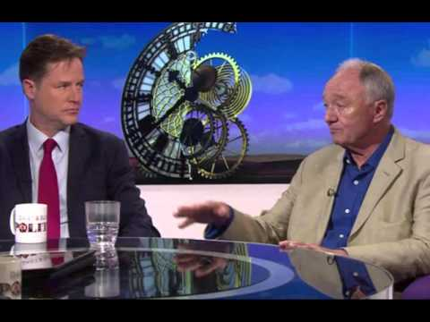 Ken Livingstone was pilloried on the BBC's Daily Politics and elsewhere for correctly pointing out that Hitler's original policy was to move Jews out of Germany. Now we know that one of the images posted by the MP he was defending was reacting against a suggestion that the same thing should happen to Palestinians, where does that leave his critics?