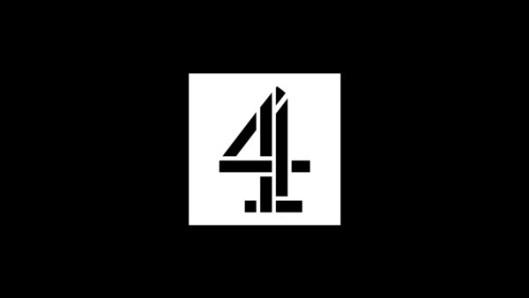 160510 Channel 4 Logo