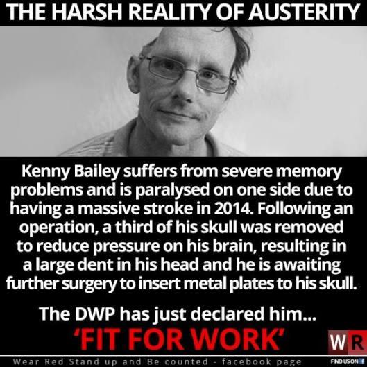 160514 Kenny Bailey