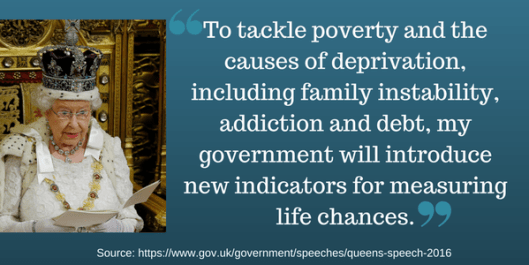 160518 queens speech poverty