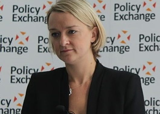 Laura Kuenssberg: All the animosity would go away if she left her political bias at home.