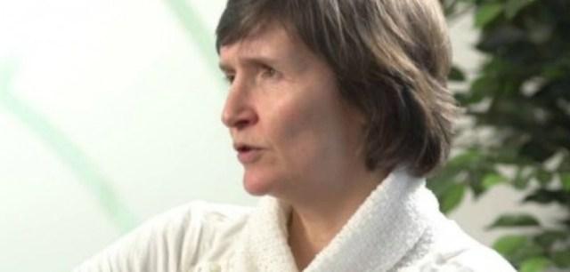 Professor Anna Lawson.