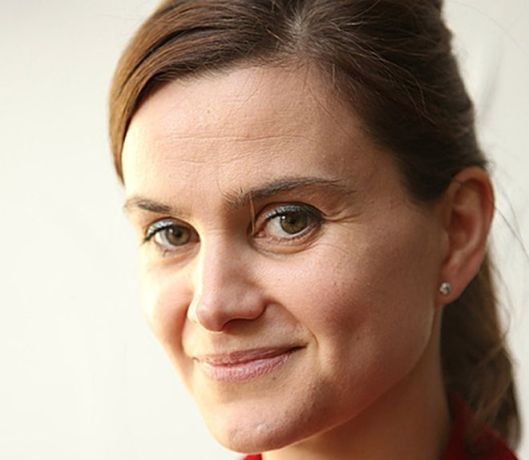 The late Jo Cox MP [Image: PA].