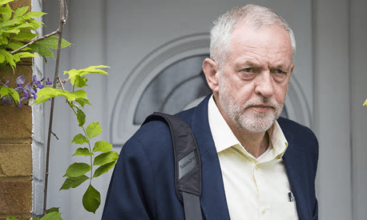 Jeremy Corbyn has repeatedly refused to step down [Image: Jack Taylor/Getty Images].