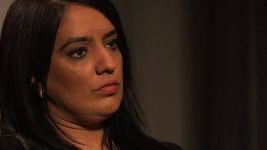 Naz Shah won the Bradford West seat for Labour in 2015 [Image: BBC].