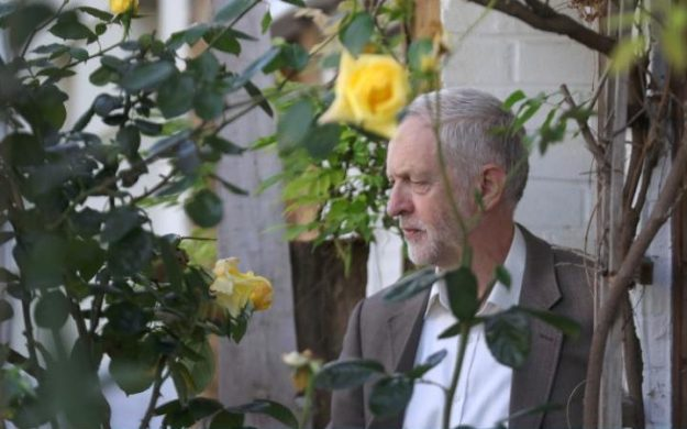 Jeremy Corbyn [Image: Christopher Furlong/Getty Images].