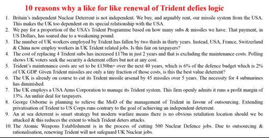 160718 trident defies logic