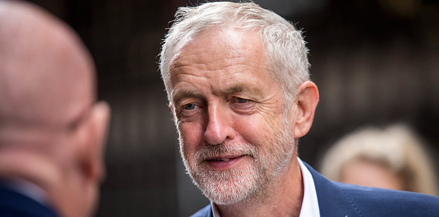Jeremy Corbyn [Image: Rob Stothard / Getty Images].