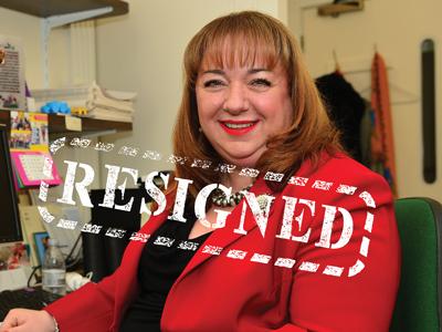 Sharon Hodgson MP [Image: Schoolsweek].