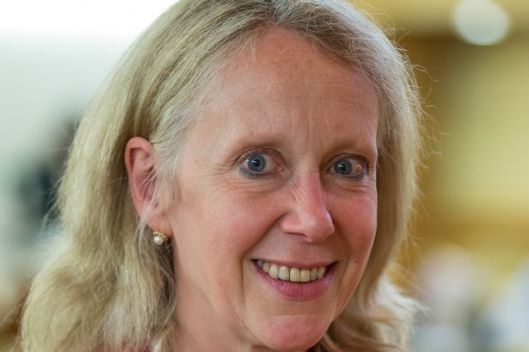 Liz McInnes MP [Image: Manchester Evening News].