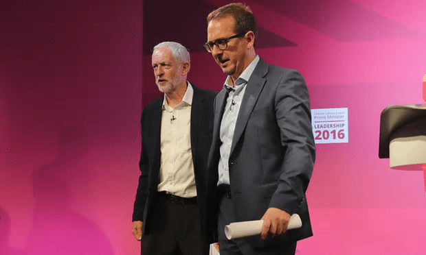 The letter comes after Mr Corbyn won the support of 84 per cent of local Labour parties who expressed a preference [Image: Christopher Furlong/Getty Images].