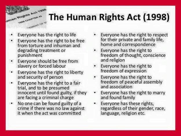 160827 human rights
