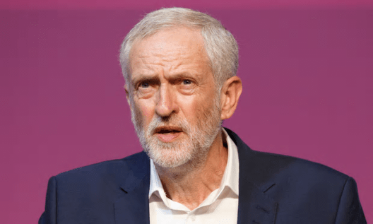 Corbyn's allies have previously said such a move would be aimed at boxing him in [Image: Robert Perry/Rex/Shutterstock].