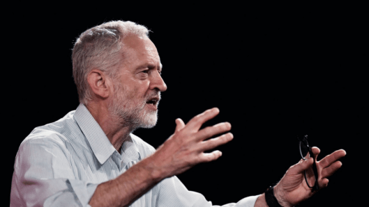 Jeremy Corbyn: He means what he says; that's why people want him to lead Labour.