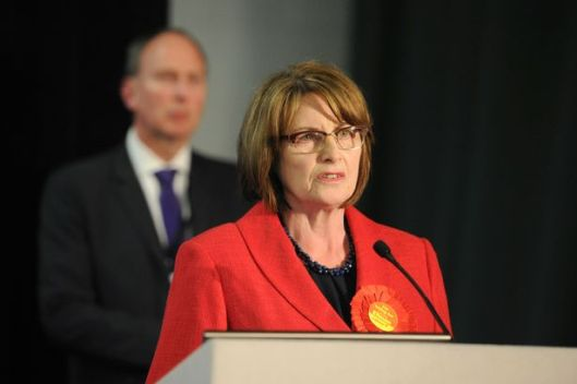 Louise Ellman [Image: Liverpool Echo].