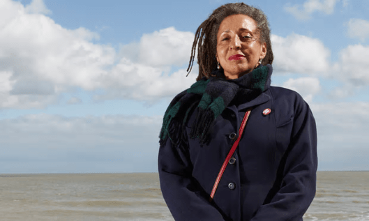 Jackie Walker [Image: Andy Hall for the Observer].