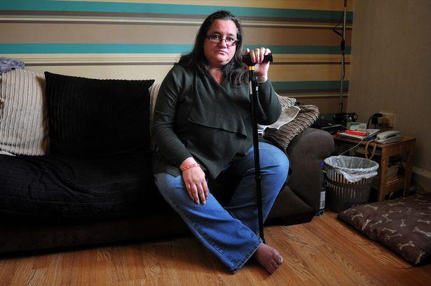 Sally Rahali [Image: Manchester Evening News].