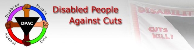 Debbie Jolly was a co-founder of Disabled People Against Cuts (DPAC).