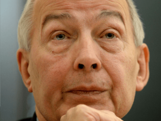 Labour MP Frank Field called on the government to 'ditch the proposal altogether' [Image: PA].
