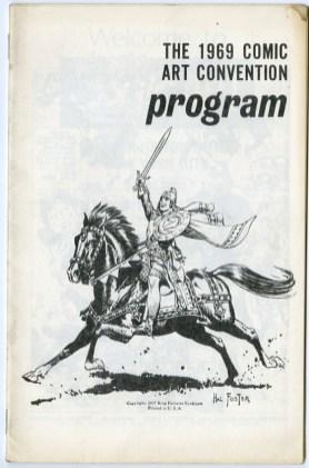 1969ComicArtCon_book