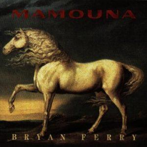Mamouna album cover
