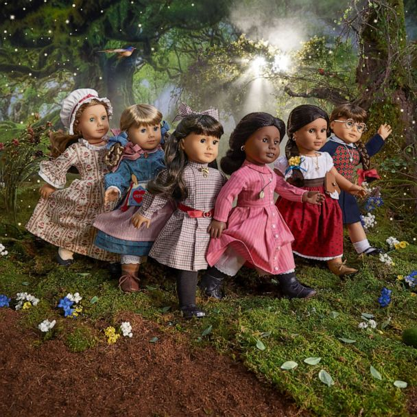 Call for Comments: American Girl