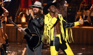 Lil Nas X and Billy Ray Cyrus, Old Town Road