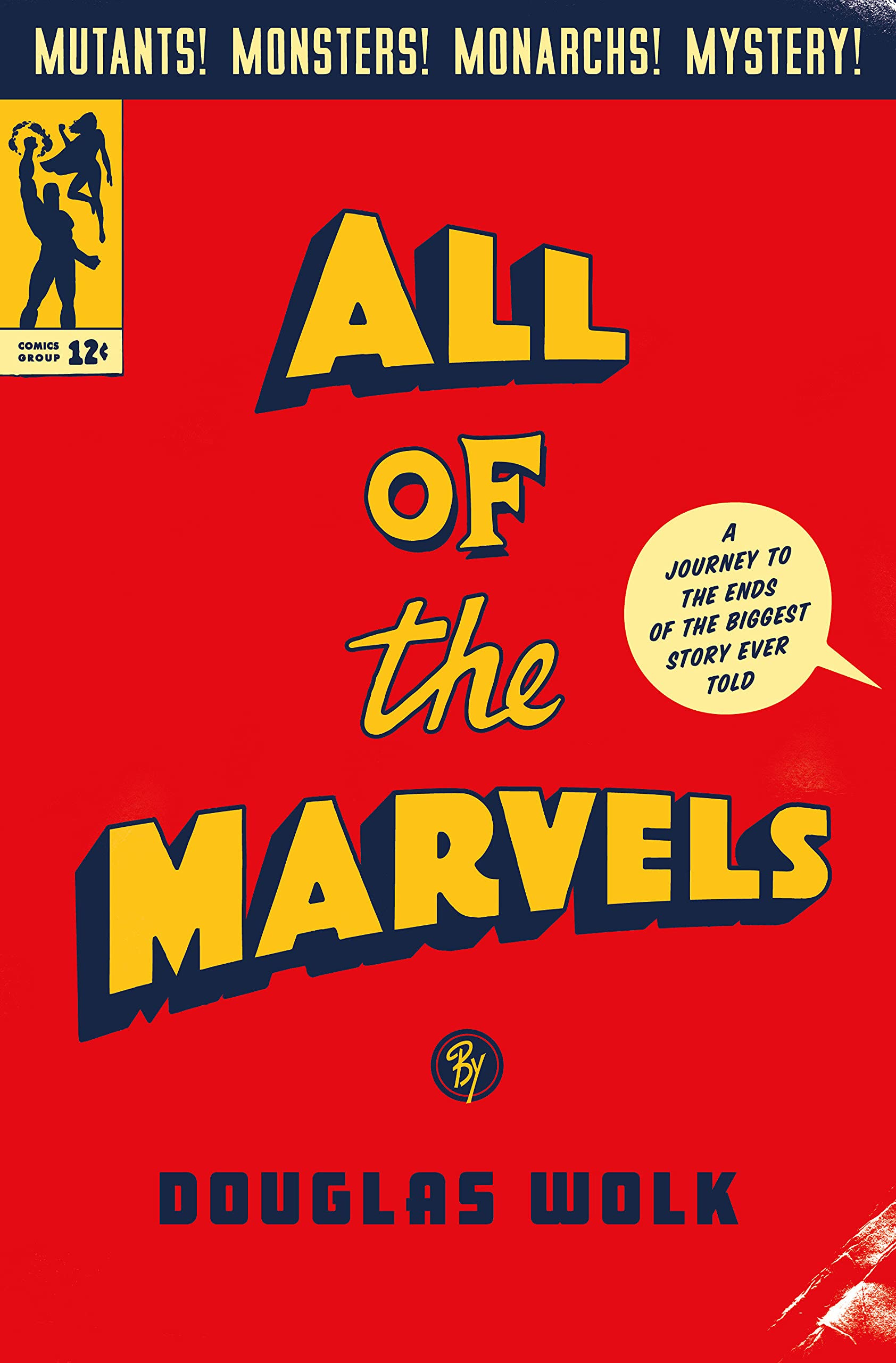 Call For Comments: All of the Marvels