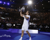 Su Majestad Roger Federer: Eterno e imparable