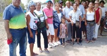Armada Nacional pretende acabar con el Caserío Punta Arena