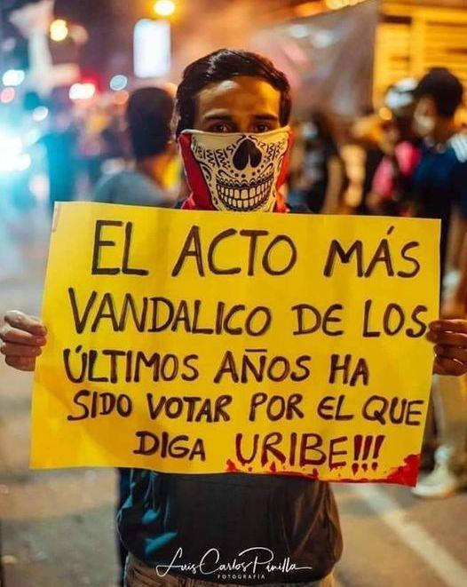 «¡Vamos a la Gran Asamblea Nacional Popular para salir de la crisis!»