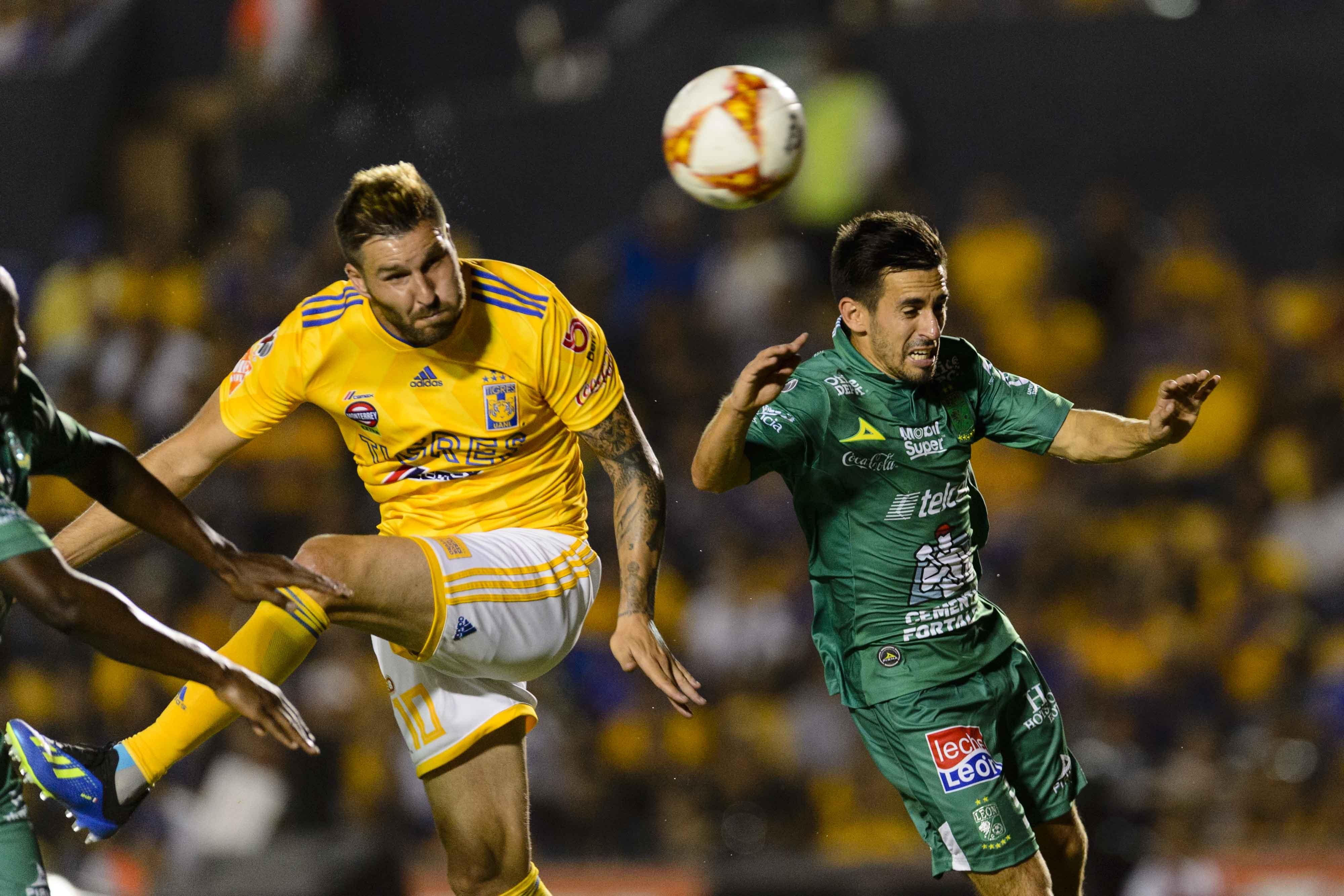 Miguel Ángel Garza asegura que Tigres no se siente favorito