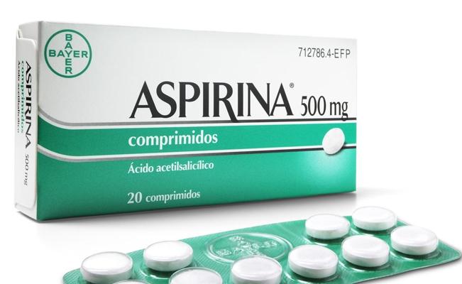 ¿La aspirina acaba con el Covid-19? Investigan su efectividad